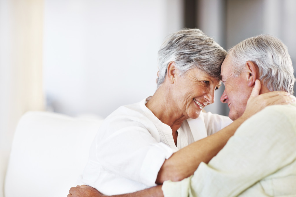 elderly and information regarding dementia